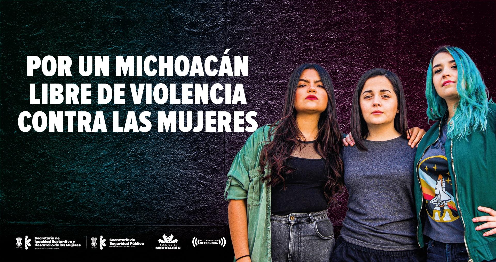 erradicacion violencia