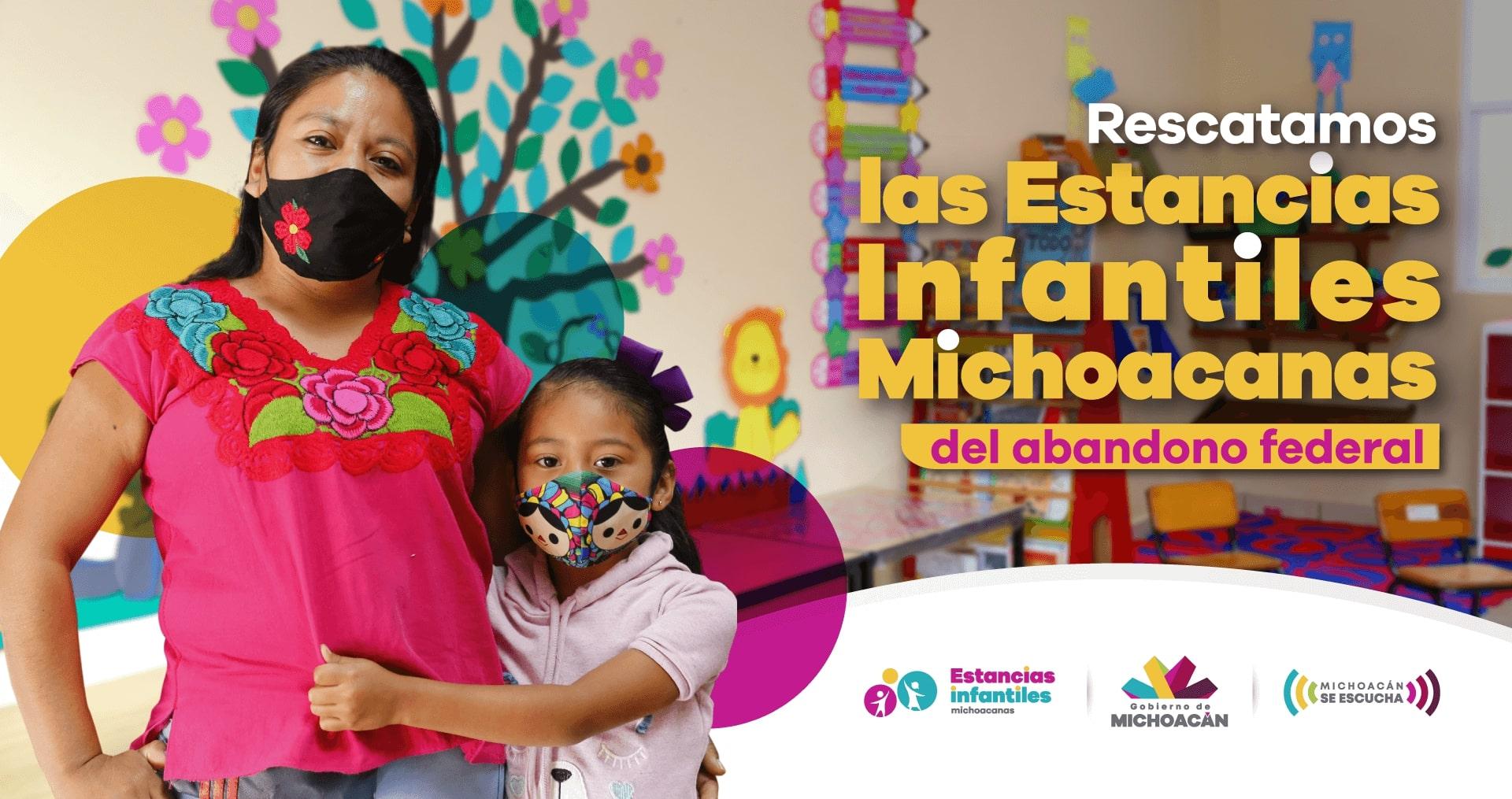 estancias michoacan